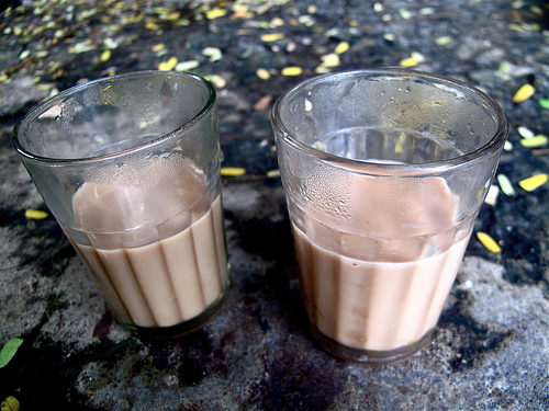 Cutting Chai