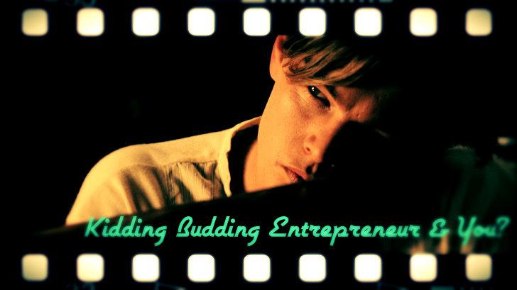 Kidding Budding & You