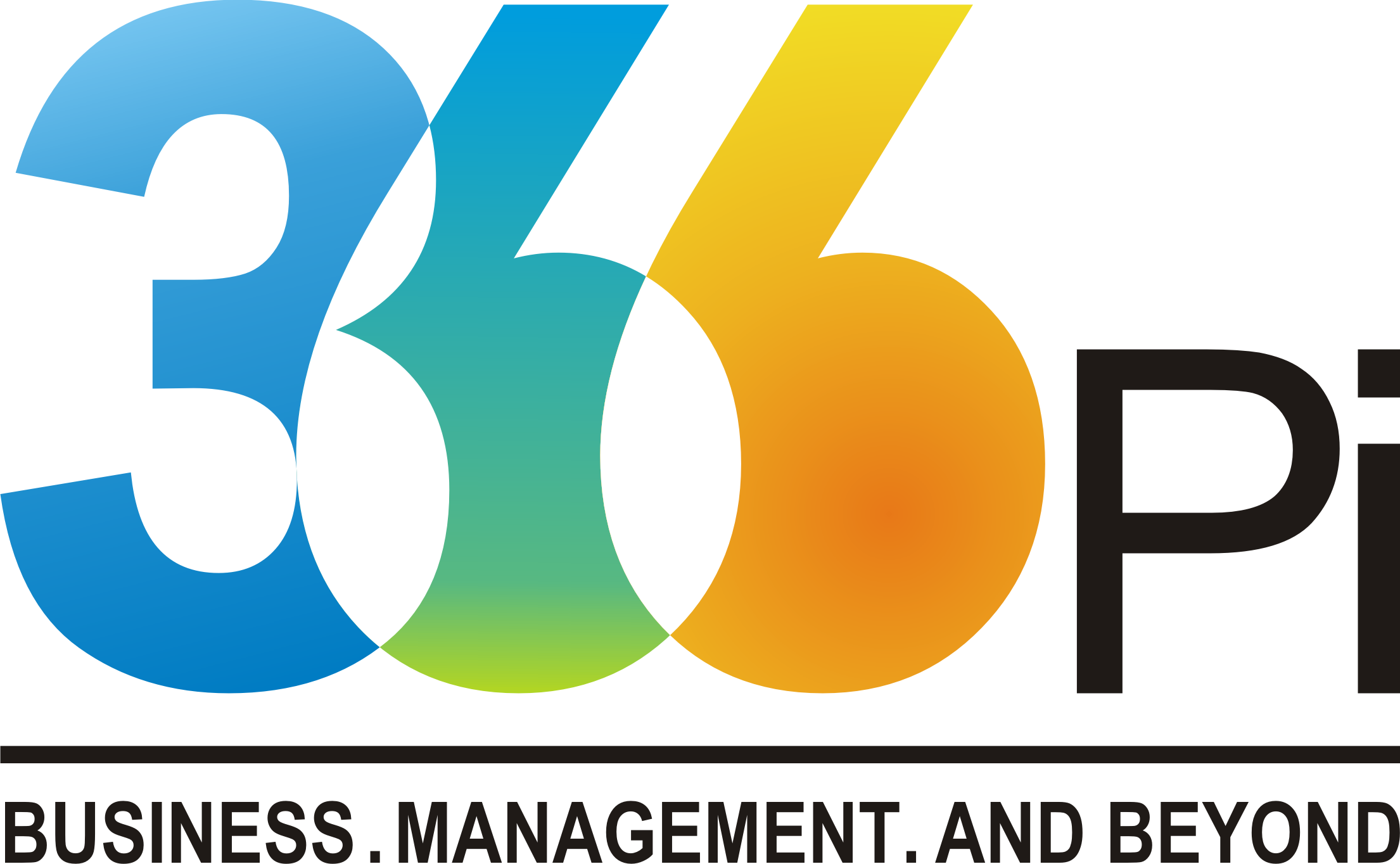 366Pi Consulting | Strategy. Marketing. Digital. Logo