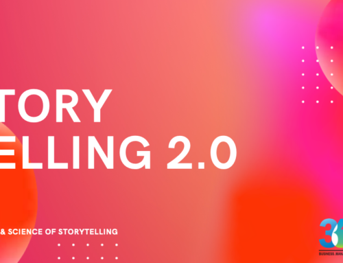 The Art & Science of Storytelling 2.0