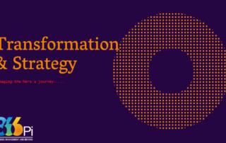 Digital Transformation and Strategy