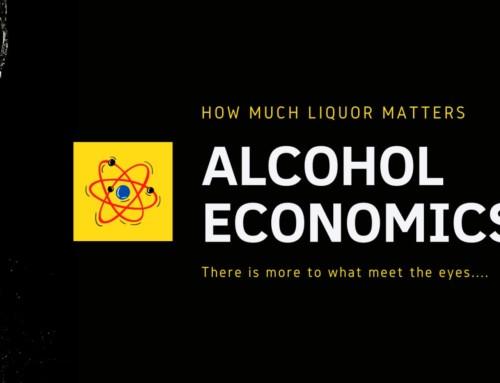 Alcohol Economics