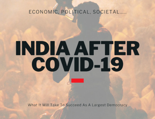 India After COVID-19