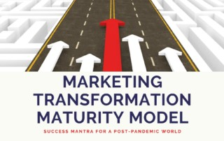 Marketing Transformation Maturity Model