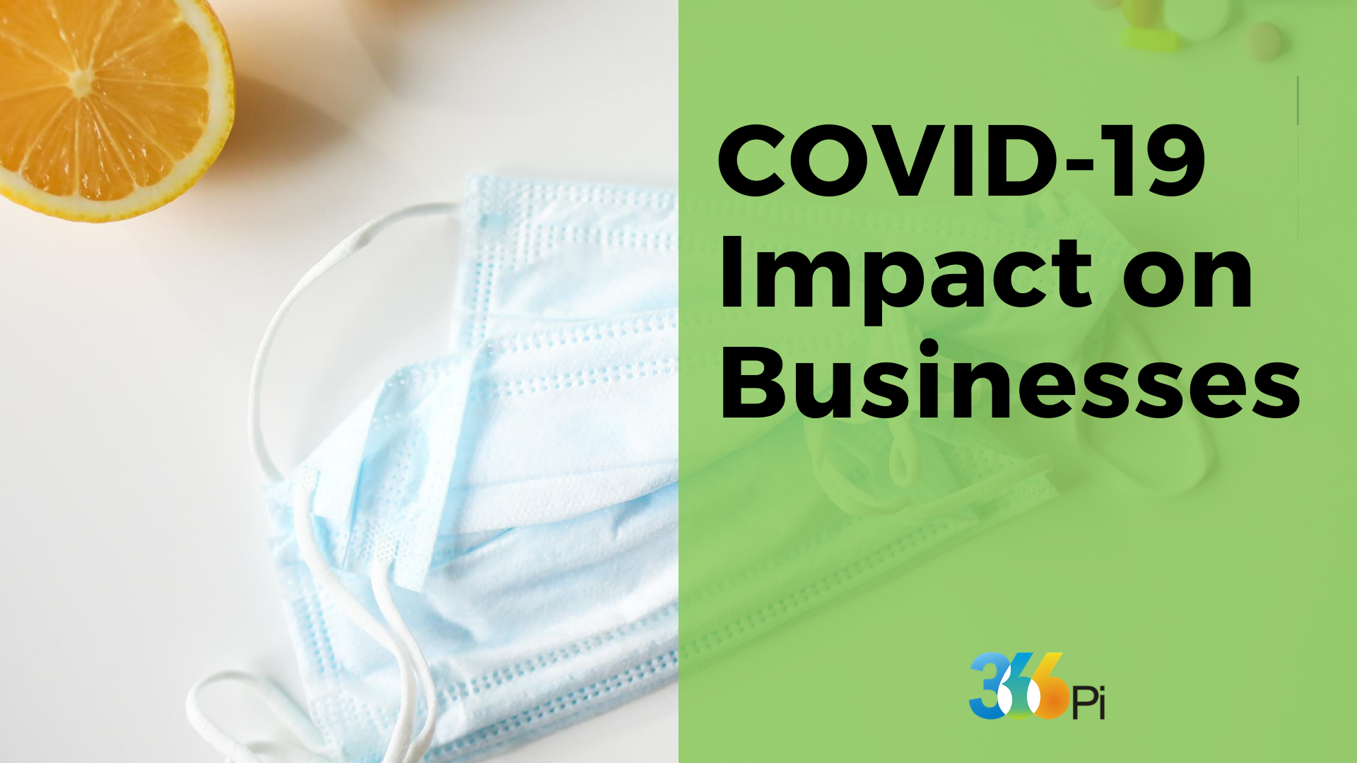 Covid-19 Impact on Businesses 366Pi