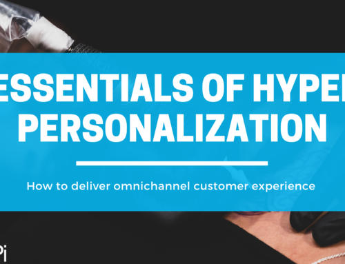 Personalization to Hyper Personalization: Things To Know About Customer Experience