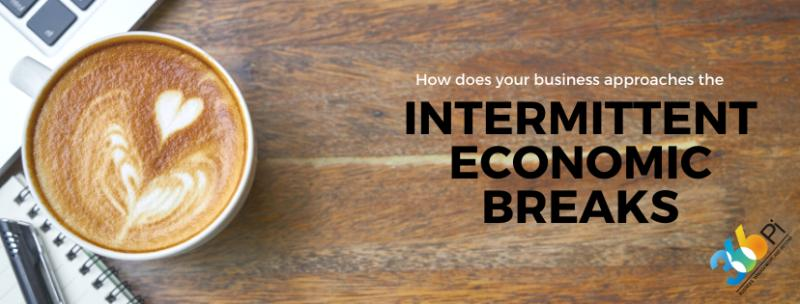 Intermittent Business Breaks 366pi