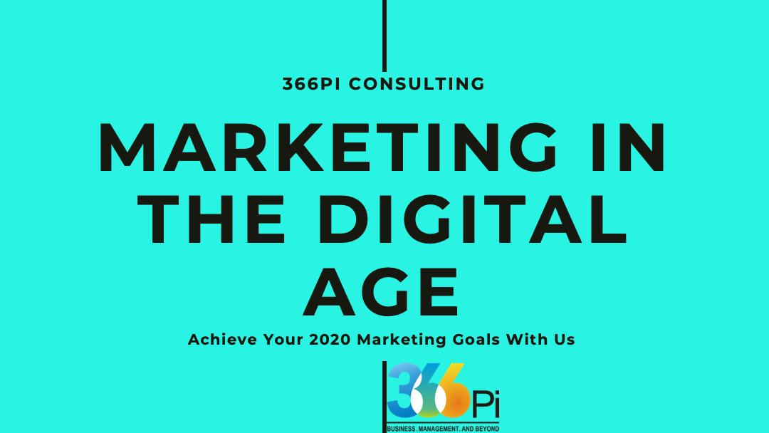 Marketing-In-The-Digital-Age by 366Pi