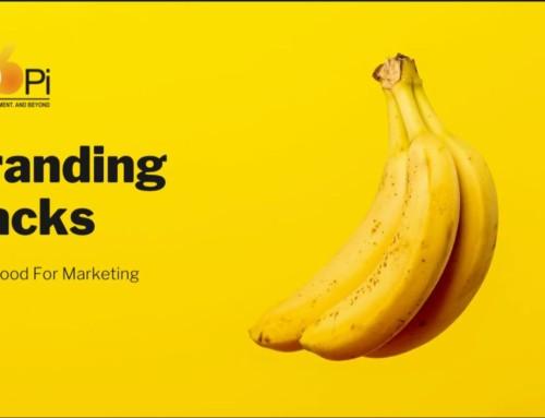 Branding Hacks