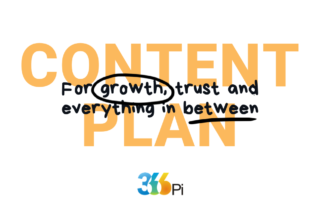content marketing 366Pi